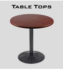 JMC Standard Table Tops Link
